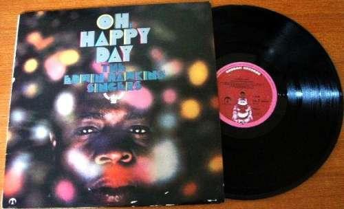 Bild The Edwin Hawkins Singers* - Oh, Happy Day (LP, Album, RE) Schallplatten Ankauf