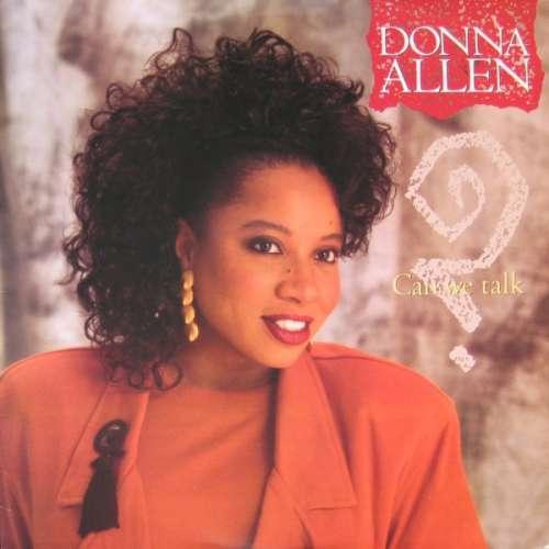 Bild Donna Allen - Can We Talk (12) Schallplatten Ankauf