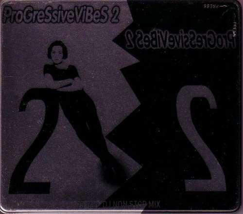 Bild Various - Progressive Vibes Vol. 2 (CD, Comp, Mixed) Schallplatten Ankauf