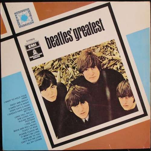 Bild The Beatles - Beatles' Greatest (LP, Comp) Schallplatten Ankauf