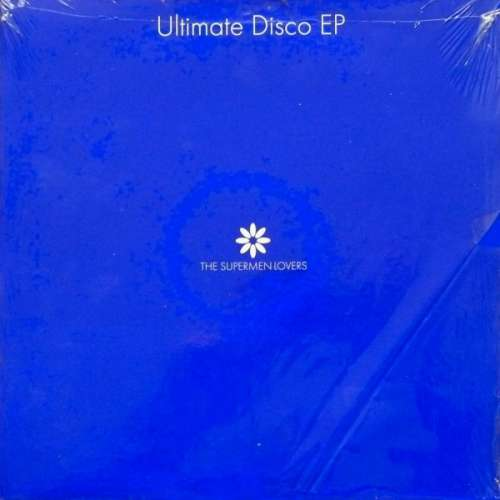 Bild The Supermen Lovers - Ultimate Disco EP (12, EP) Schallplatten Ankauf