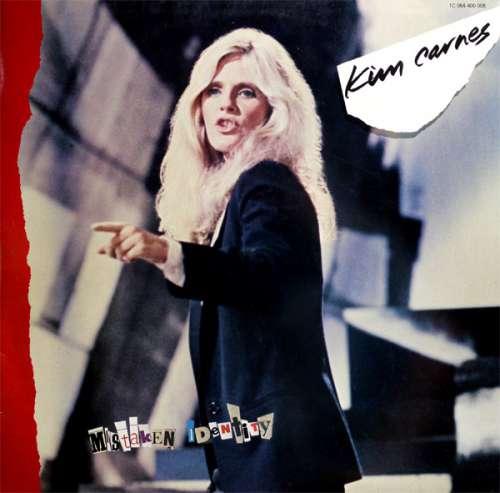 Bild Kim Carnes - Mistaken Identity (LP, Album) Schallplatten Ankauf