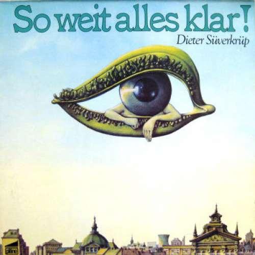 Cover zu Dieter Süverkrüp - So Weit Alles Klar! (LP, Album) Schallplatten Ankauf