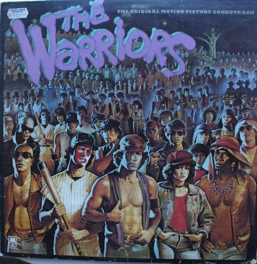Bild Various - The Warriors (The Original Motion Picture Soundtrack) (LP, Album) Schallplatten Ankauf