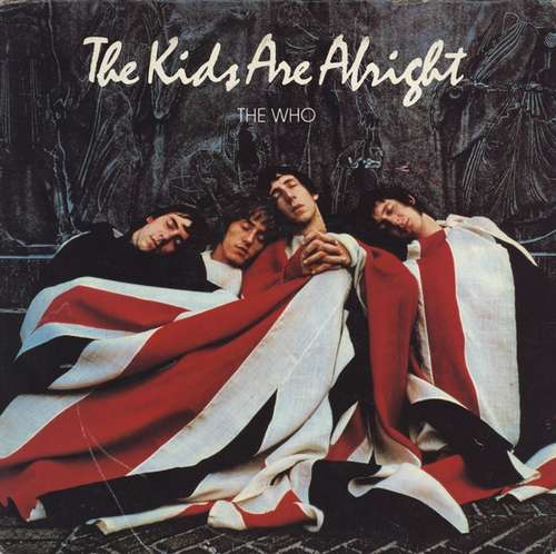 Bild The Who - The Kids Are Alright (2xLP, Album) Schallplatten Ankauf