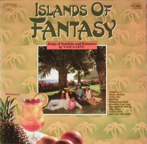 Bild Vanua Levu - Islands Of Fantasy (LP) Schallplatten Ankauf