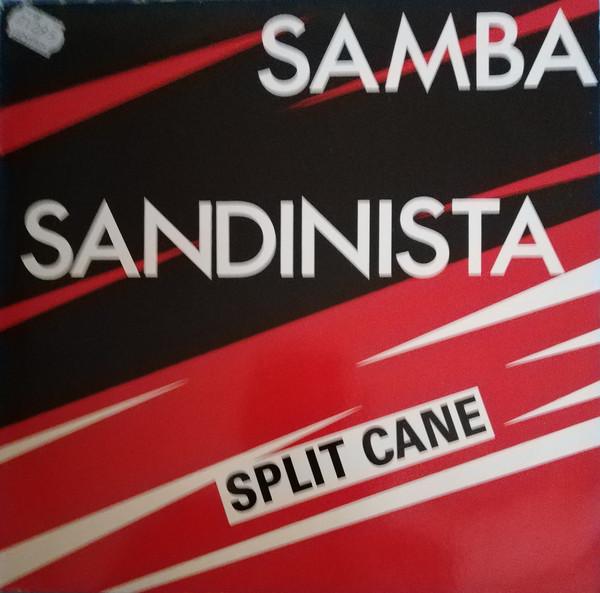 Bild Split Cane - Samba Sandinista (12) Schallplatten Ankauf