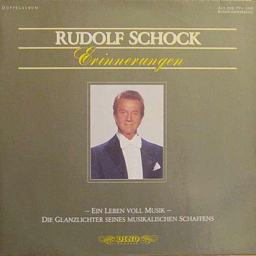 Bild Rudolf Schock - Erinnerungen (2xLP, Comp) Schallplatten Ankauf