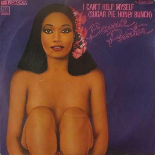 Bild Bonnie Pointer - I Can't Help Myself (Sugar Pie, Honey Bunch) (7, Single) Schallplatten Ankauf