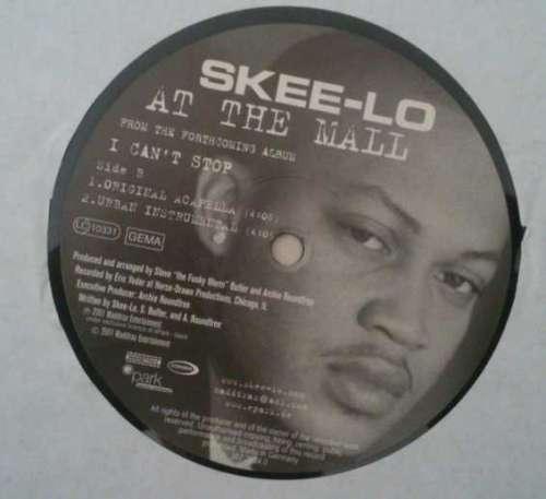 Bild Skee-Lo - At The Mall (12) Schallplatten Ankauf