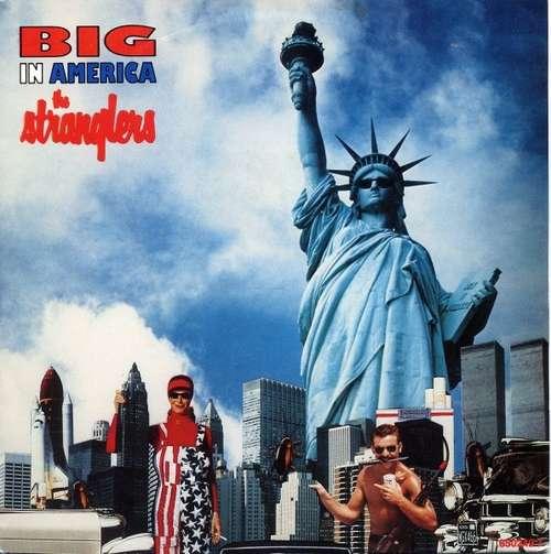 Bild The Stranglers - Big In America (7, Single) Schallplatten Ankauf