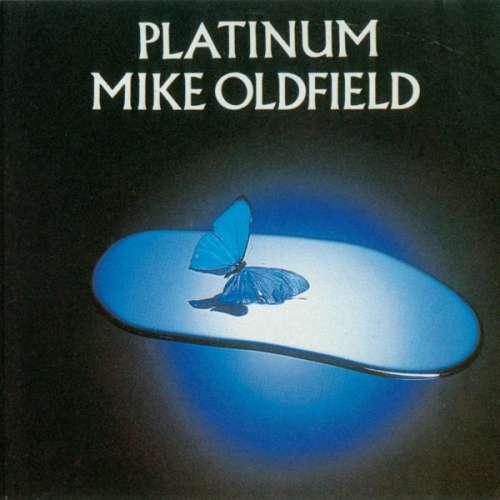Cover Mike Oldfield - Platinum (LP, Album) Schallplatten Ankauf