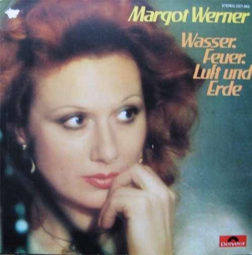 Bild Margot Werner - Wasser, Feuer, Luft Und Erde (LP) Schallplatten Ankauf