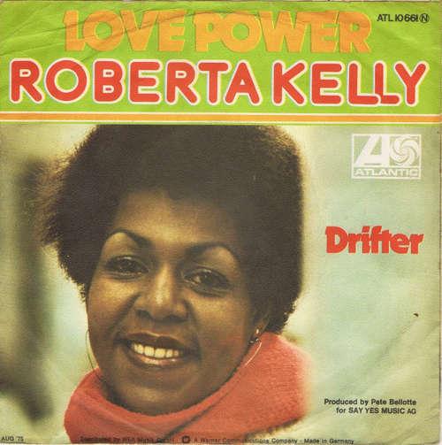 Bild Roberta Kelly - Love Power (7, Single) Schallplatten Ankauf