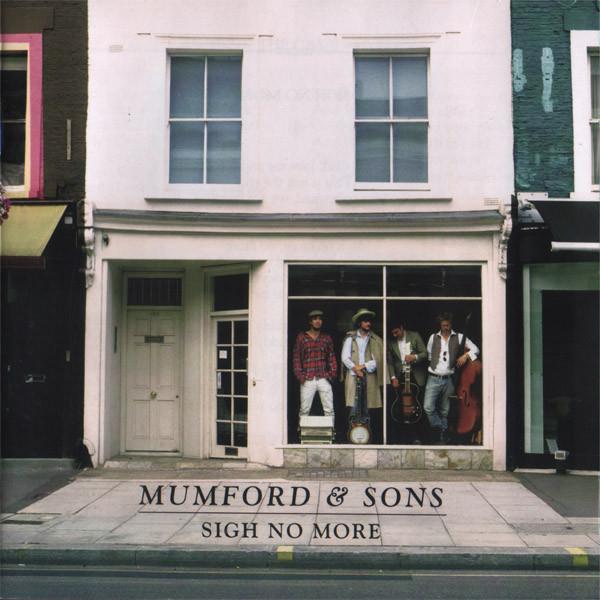 Bild Mumford & Sons - Sigh No More (CD, Album) Schallplatten Ankauf