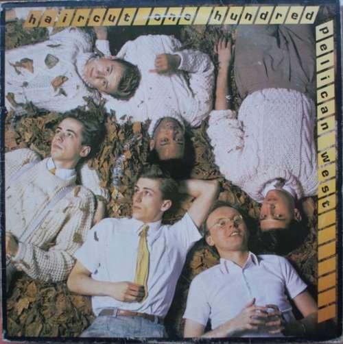 Bild Haircut One Hundred - Pelican West (LP, Album) Schallplatten Ankauf