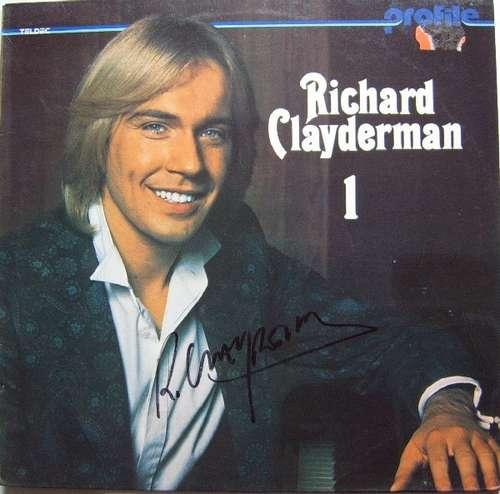 Bild Richard Clayderman - 1 (LP, Comp) Schallplatten Ankauf