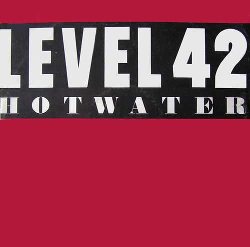 Bild Level 42 - Hot Water (12, EP) Schallplatten Ankauf