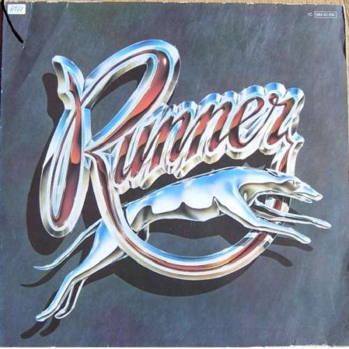 Bild Runner (2) - Runner (LP, Album) Schallplatten Ankauf
