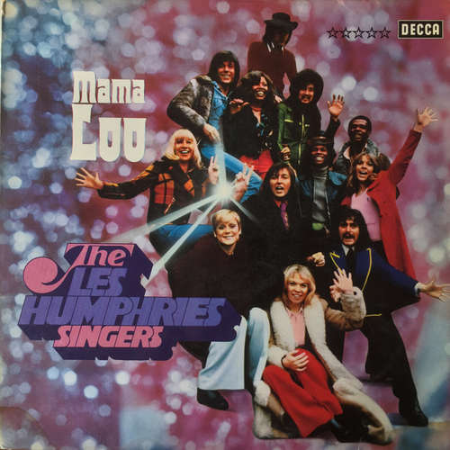 Cover The Les Humphries Singers* - Mama Loo (LP, Album) Schallplatten Ankauf