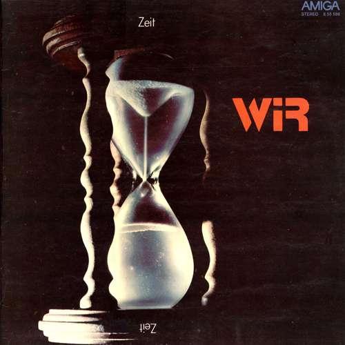 Bild Wir (2) - Zeit (LP, Album) Schallplatten Ankauf