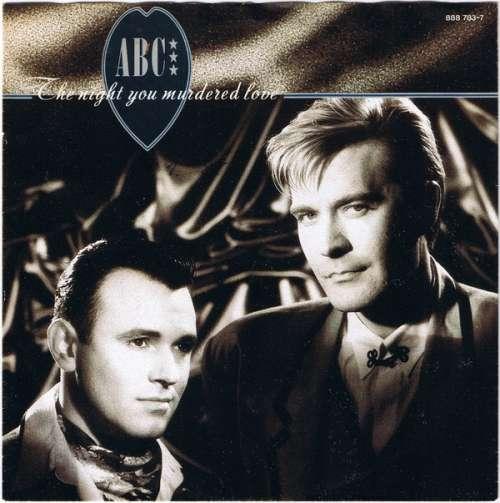 Bild ABC - The Night You Murdered Love (7, Single) Schallplatten Ankauf