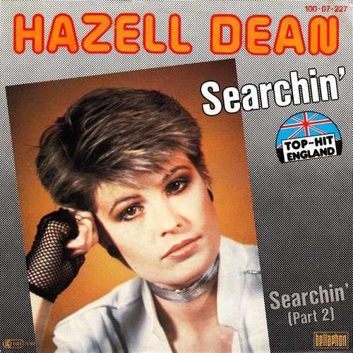 Bild Hazell Dean - Searchin' (7, Single) Schallplatten Ankauf