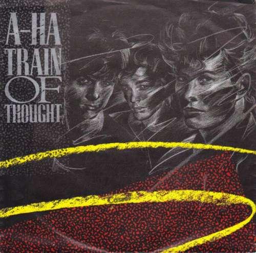 Bild a-ha - Train Of Thought (7, Single) Schallplatten Ankauf