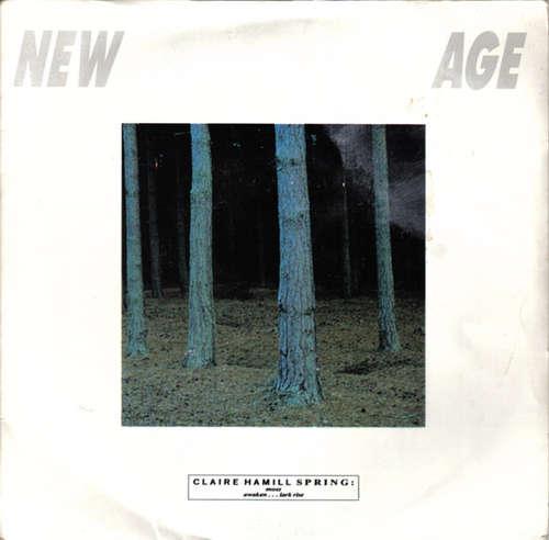 Cover Claire Hamill - Spring: Moss (7) Schallplatten Ankauf