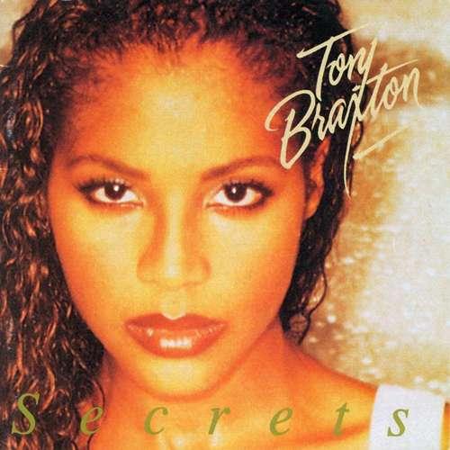Cover zu Toni Braxton - Secrets (LP, Album) Schallplatten Ankauf