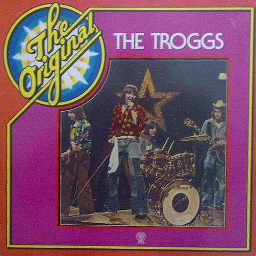 Bild The Troggs - The Original Troggs (LP, Comp) Schallplatten Ankauf