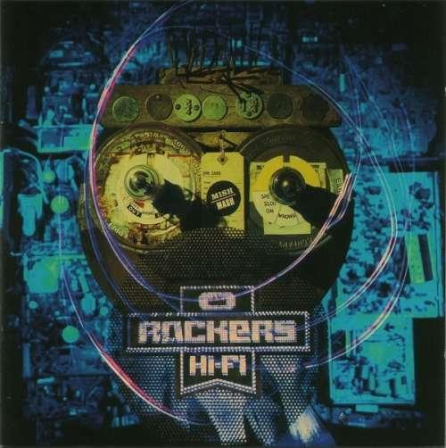 Bild Rockers Hi-Fi - Mish Mash (CD, Album) Schallplatten Ankauf
