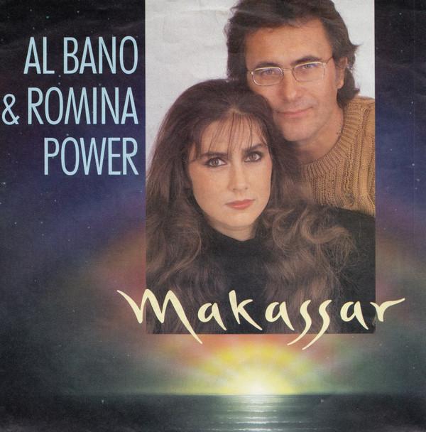 Bild Al Bano & Romina Power - Makassar (7, Single) Schallplatten Ankauf