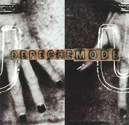Cover Depeche Mode - Useless (CD, Single, MP) Schallplatten Ankauf