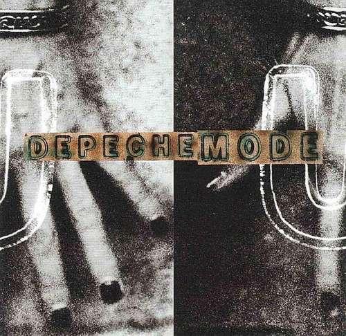 Cover Depeche Mode - Useless (CD, Single, MP) Schallplatten Ankauf