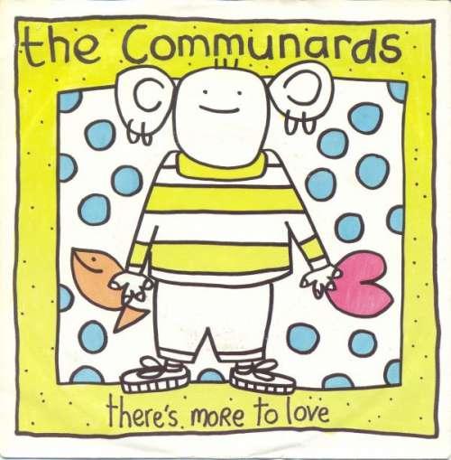 Bild The Communards - There's More To Love (7, Single) Schallplatten Ankauf