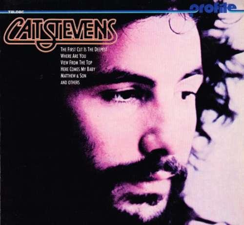 Bild Cat Stevens - Profile (LP, Comp) Schallplatten Ankauf