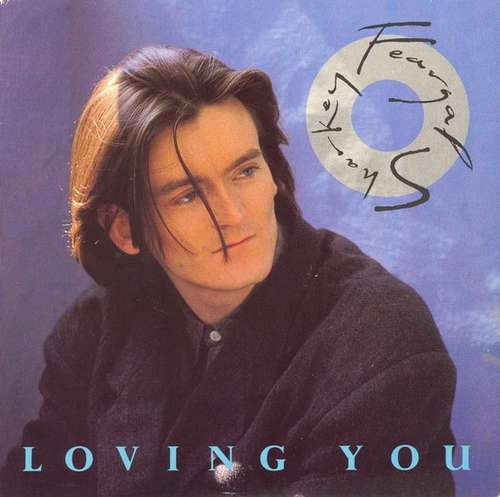 Bild Feargal Sharkey - Loving You (7, Single) Schallplatten Ankauf