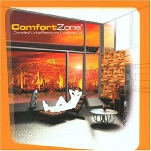 Bild Various - Comfort Zone Volume 04 (CD, Comp) Schallplatten Ankauf