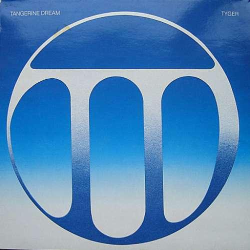 Cover Tangerine Dream - Tyger (LP, Album, DMM) Schallplatten Ankauf