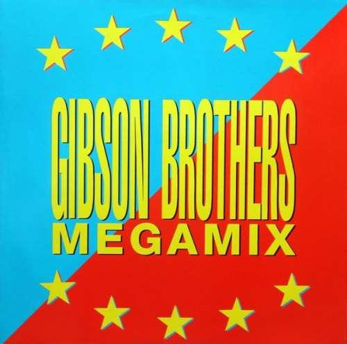 Bild Gibson Brothers - Megamix (12, Mixed) Schallplatten Ankauf