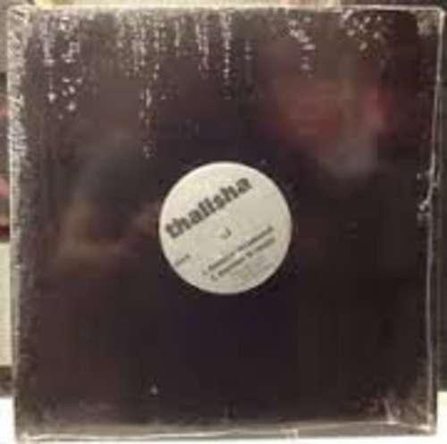 Cover Thalisha - Dancefloor (12) Schallplatten Ankauf