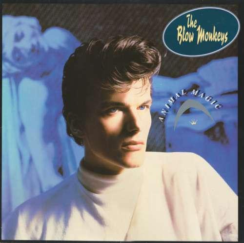 Cover The Blow Monkeys - Animal Magic (LP, Album) Schallplatten Ankauf