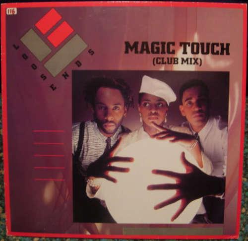 Bild Loose Ends - Magic Touch (Club Mix) (12) Schallplatten Ankauf
