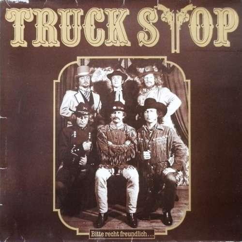 Bild Truck Stop (2) - Bitte Recht Freundlich... (LP, Album, Gat) Schallplatten Ankauf