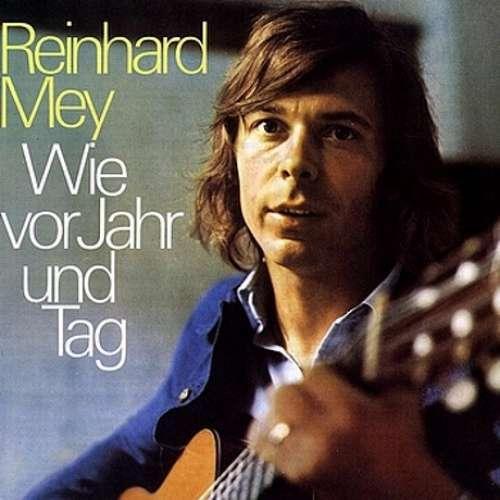 Bild Reinhard Mey - Wie Vor Jahr Und Tag (LP, Album, Gat) Schallplatten Ankauf
