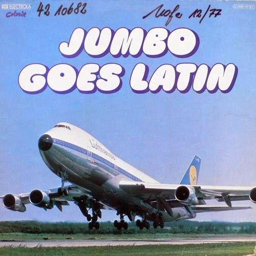 Cover Jumbo Goes Latin Schallplatten Ankauf