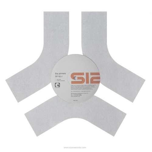 Bild The Sinners - Sin EP.2 (12, EP) Schallplatten Ankauf