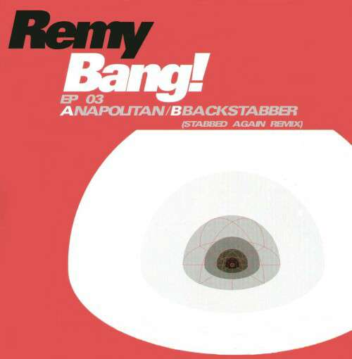 Bild Remy* - Bang! EP 03 (12, EP) Schallplatten Ankauf