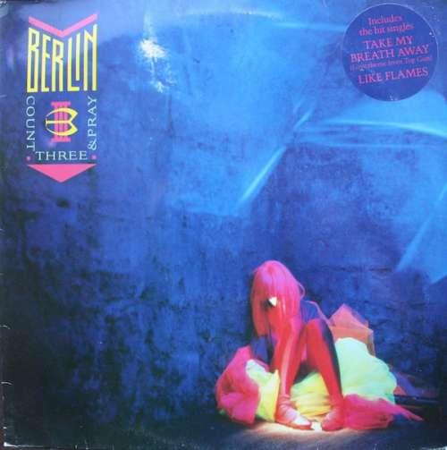 Bild Berlin - Count Three & Pray (LP, Album) Schallplatten Ankauf